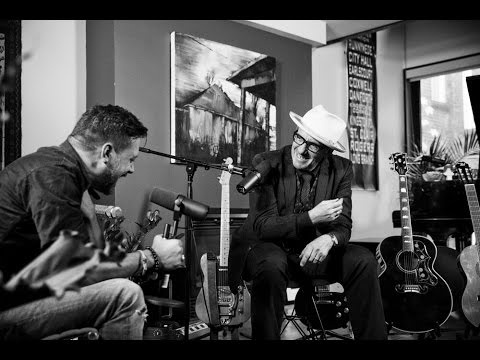 Elvis Costello: Full Interview | House Of Strombo
