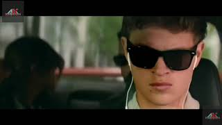 💗Baby driver💖with💗ya Lili song You should watch