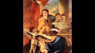 Johann Christoph Friedrich Bach - Allegretto Con Variazioni - antichi organi