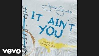 Jordin Sparks - It Ain't You (Audio)
