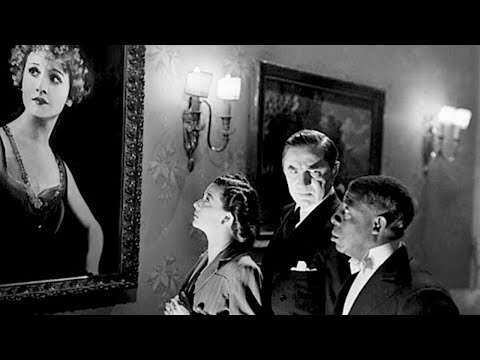 Invisible Ghost (1941) Crime, Drama, Horror Full Length Movie