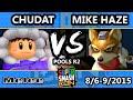 SSC - MH | Chudat (Ice Climbers) Vs. JJs | Mike Haze (Fox) SSBM R2 Pools - Smash Melee
