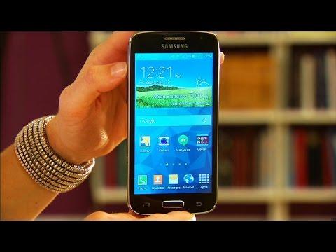 Compact, budget Samsung Galaxy Avant rocks Android 4.4
