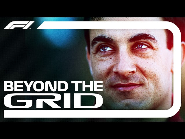 Jean Alesi Interview | Beyond The Grid | Official F1 Podcast
