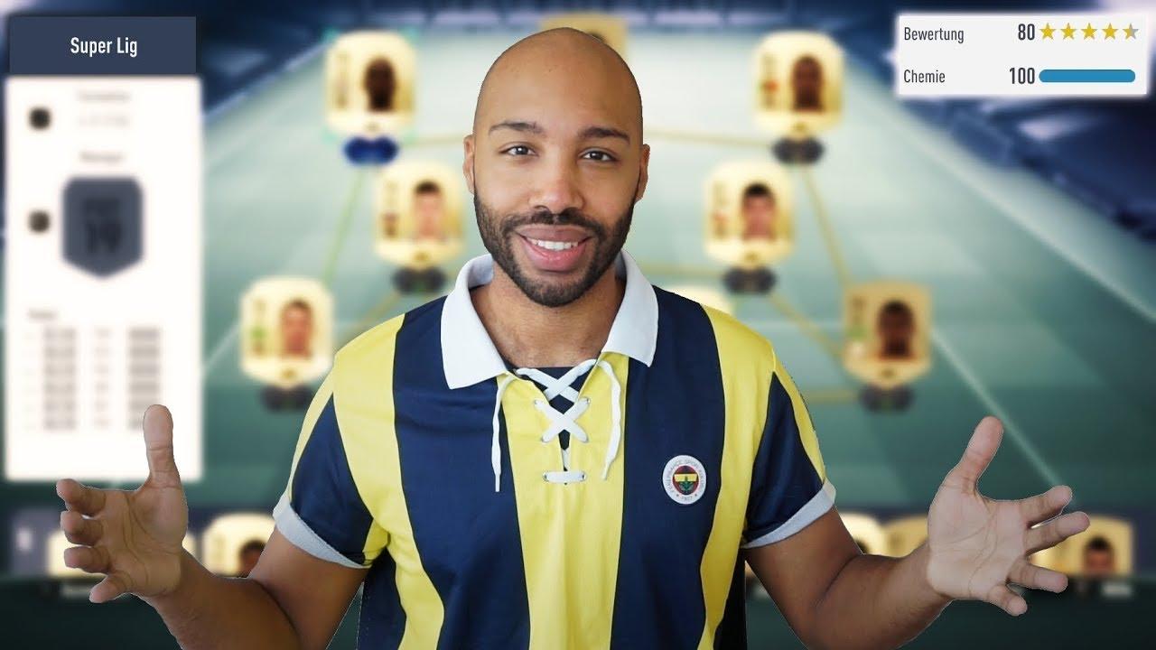 Türkische Süper Lig