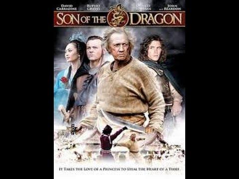 Le fils du dragon   10 11 2010  EN FRANCAIS