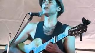 שיר אהבה בדואי (נעם בלאט בהופעה - קווינסלנד אוסטרליה)