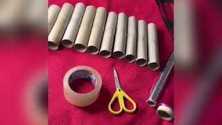 """""""Atelier bricolage : Jeu de quilles"""" proposé par Sekou de la Maison de l'enfance Anne Sylvestre"""