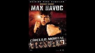 Макс – разрушитель: Кольцо огня. (Фильм).