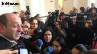 Սուրեն Կարայանը՝ ՀՀԿ ի օգտին աշխատելու մասին