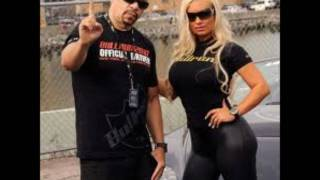 ICE T Money power woman original version