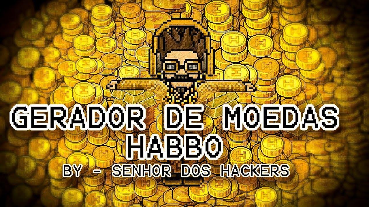 DE BAIXAR BR GERADOR HABBO MOEDAS GRATIS