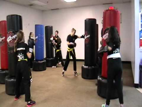 Freestyle Martial Arts Academy School of Karate and Kickboxing at Lynbrook and East Rockaway NY