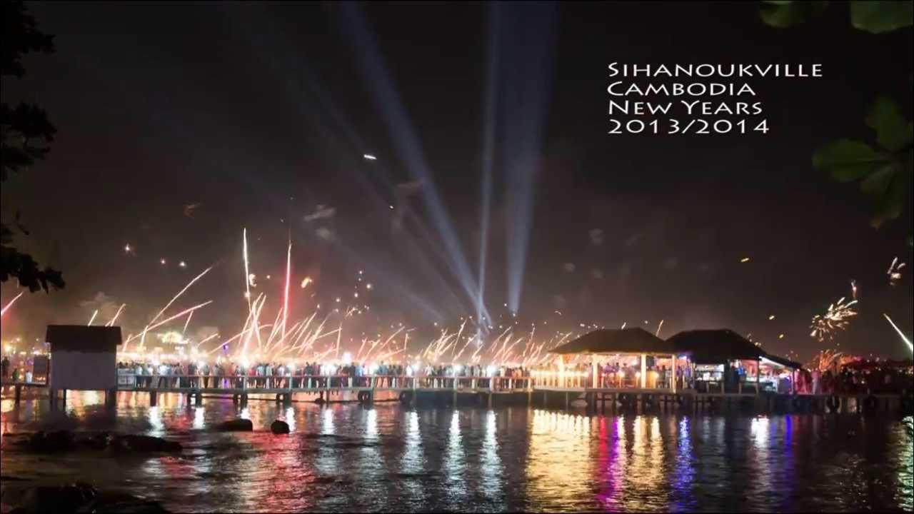 Sihanoukville News