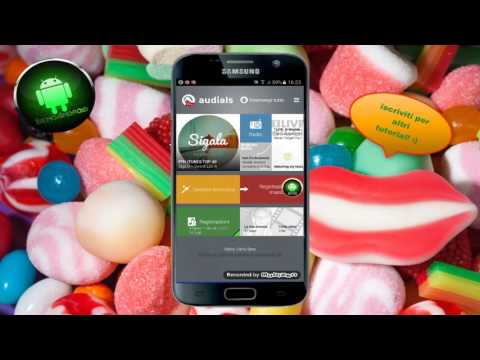 Ascoltare musica Gratis con Android