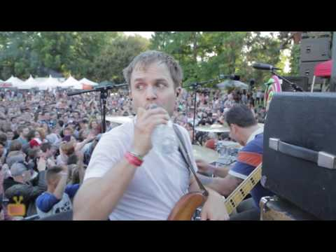 Thee Oh Sees Live Full Set Burger Boogaloo 2016