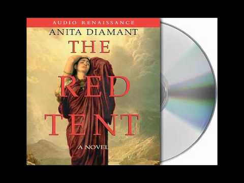 The Red Tent by Anita Diamant--Audiobook Excerpt