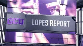 Gambar cover GCU Lopes Report: October 6, 2016