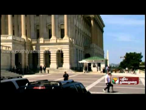 US Downplays Narendra Modi-Nancy Powell Meet