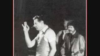 JERRY LEE LEWIS - SING THE COUNTRY MUSIC HALL OF FAME 1969 -Born to Lose