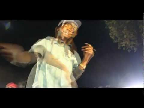 Ghetto Life Ent Presents: Fuk Niggaz/Callin Me ft Turf Talk [Music Video]