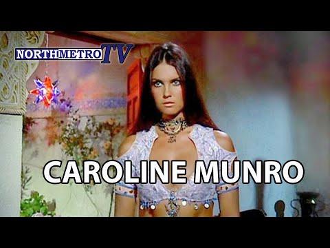 Caroline Munro Warrior Of Love