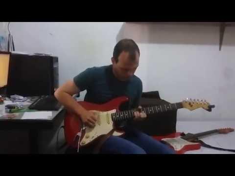 Criando meu segundo solo para música (Radio Rock and Roll).