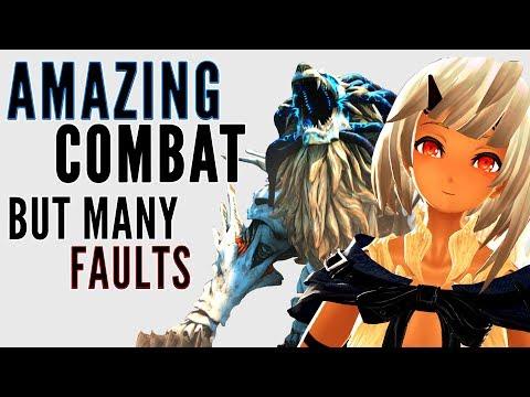 God Eater 3 - Anime Monster Hunter (Review) thumbnail