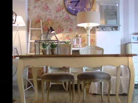 comedor provenzal - YouTube