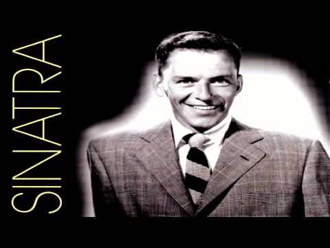 Frank Sinatra - I'm Gonna Live Till I Die