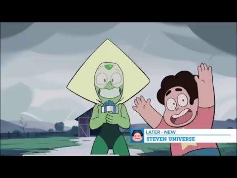 Steven Universe Ytp -Peridot Is Gay