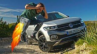 VW Т Кросс 2019