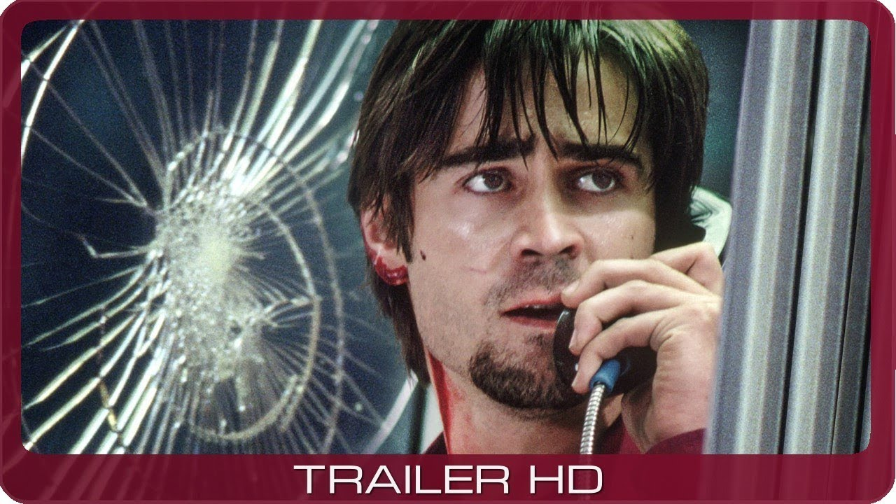 Phone Booth ≣ 2002 ≣ Trailer