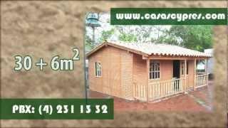 Casas y Prefabricados  CYPRES