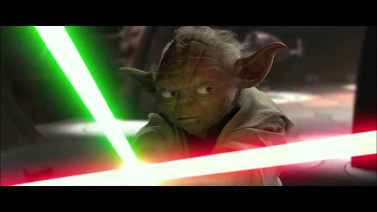 Personajes De Star Wars Top 5 Youtube