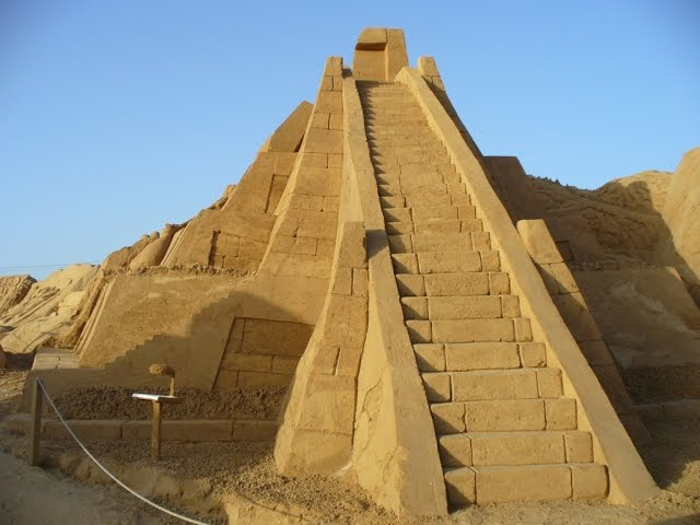 3. Asyria i Babilonia w Biblii i archeologii.