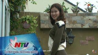 Đẹp cùng NTV với Hồng Thanh