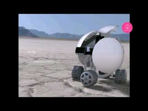 Autodesk PANORAMA Asia Pacific Design Challenge 2010 Manufacturing Showreel