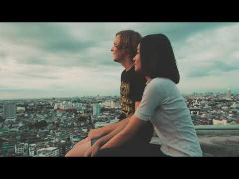 Sunrise in Bangkok • Shane Palko