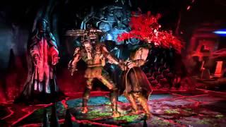Osyrys Gaming: Mortal Kombat X - PREDATOR! All Fatalities, Brutalities, & X-Ray