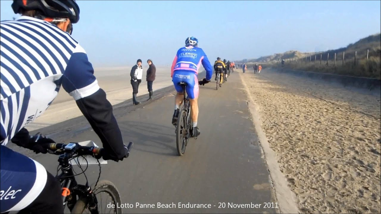 Lotto Panne