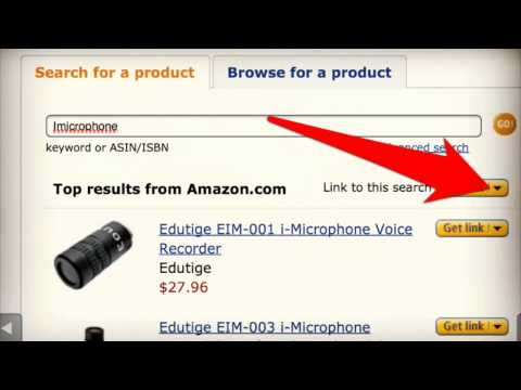 How to Shorten Amazon Affiliate Links without Bit.ly