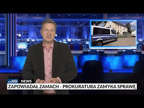 Radio Szczecin News - 1.06.2017