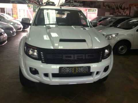 used 2014 ford ranger raptor edition auto for sale auto trader south africa used cars youtube. Black Bedroom Furniture Sets. Home Design Ideas