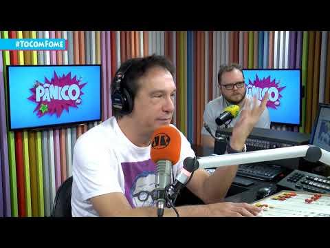 """Luiz França e Rony Cacio estão de volta com """"Comida dos Astros"""""""