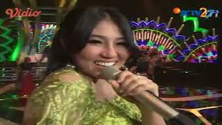 HUT SCTV 27 | Via Vallen - Sayang