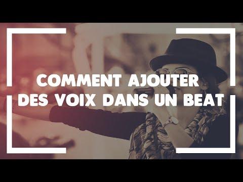 COMMENT AJOUTER DES VOIX DANS UN BEAT * [Tutoriel FL-Studio]