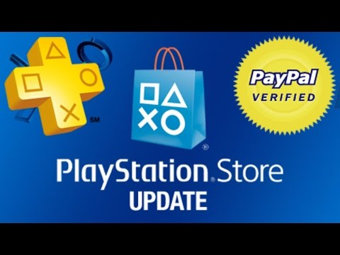 PS4 PayPal Update - PlayStation Maintenance - PS PLUS May Games Available to Download Now