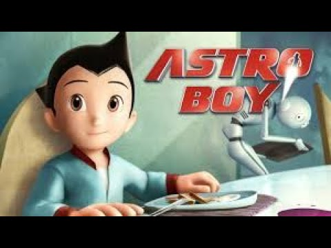 Download Astro Boy Full Movie: Specially For Kids BluRay Hindi YesHollywood CoM