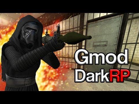 Frisky's Game Show! (Gmod DarkRP)